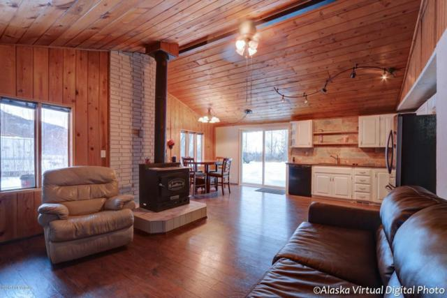 16709 Pleasant View Drive, Chugiak, AK 99567 (MLS #17-20088) :: RMG Real Estate Network | Keller Williams Realty Alaska Group