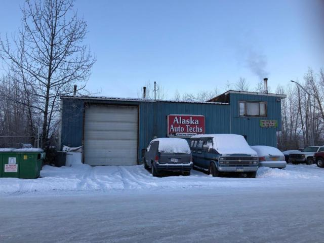 1425 Viking Drive, Anchorage, AK 99501 (MLS #17-20141) :: RMG Real Estate Network | Keller Williams Realty Alaska Group