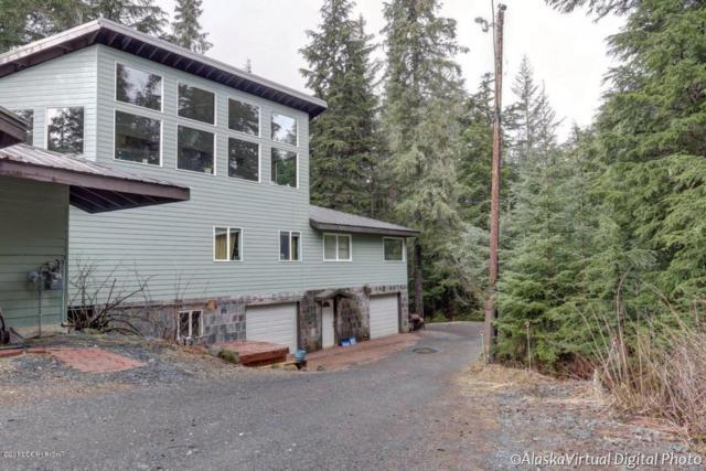1008 Timberline Drive, Girdwood, AK 99587 (MLS #17-3325) :: Core Real Estate Group