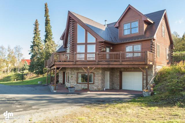12621 Hillside Drive, Anchorage, AK 99516 (MLS #17-584) :: Channer Realty Group