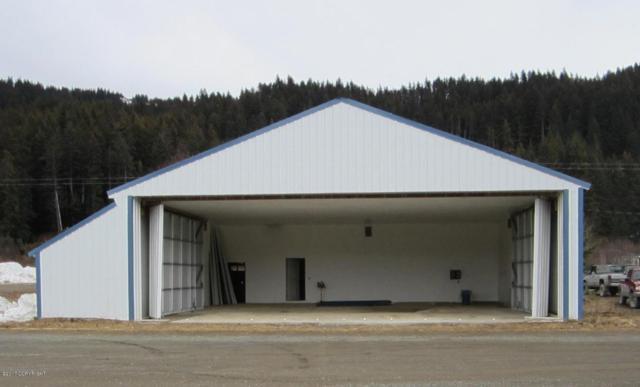 569 Airport Avenue, Seldovia, AK 99663 (MLS #17-6082) :: The Huntley Owen Team