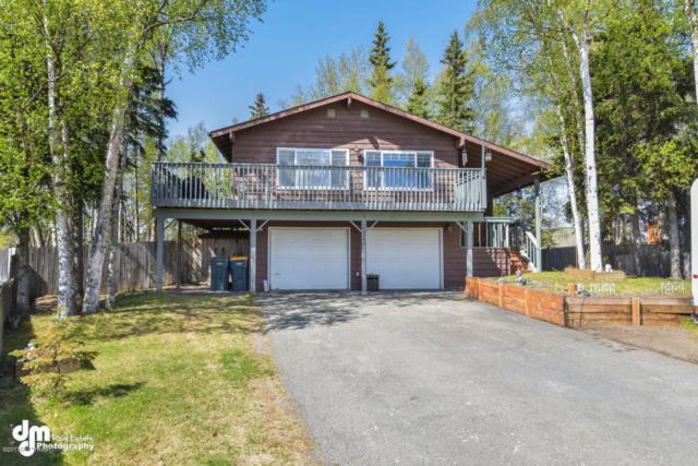 12840 Chapel Circle, Anchorage, AK 99516 (MLS #17-7377) :: Team Dimmick