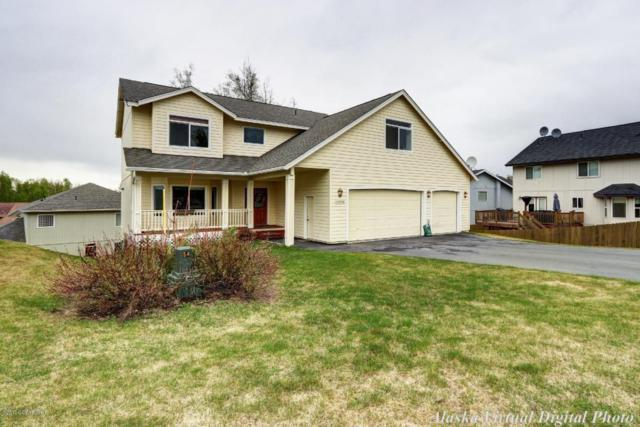 13230 Fullenwider Circle, Eagle River, AK 99577 (MLS #17-7442) :: Channer Realty Group
