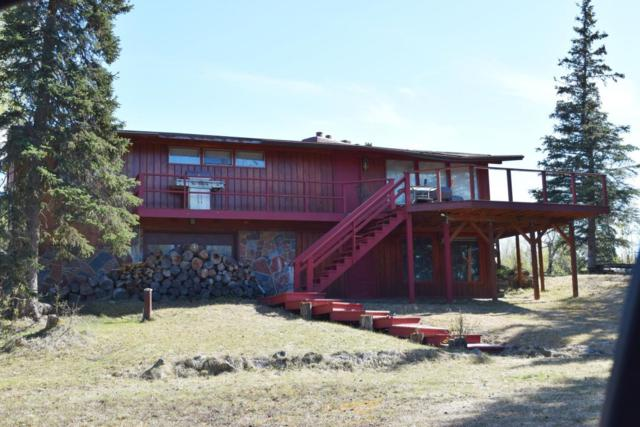 10501 Hillside Drive, Anchorage, AK 99507 (MLS #17-7450) :: Channer Realty Group