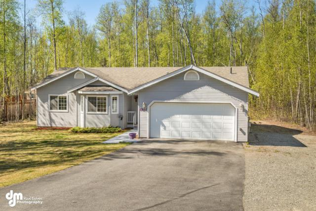 6600 S Calista Drive, Wasilla, AK 99654 (MLS #17-7662) :: Channer Realty Group