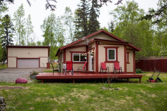 11375 N Granite Street, Sutton, AK 99674 (MLS #17-8376) :: RMG Real Estate Experts