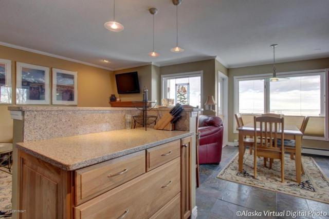 1130 W 6th Avenue #3, Anchorage, AK 99501 (MLS #17-8951) :: Channer Realty Group