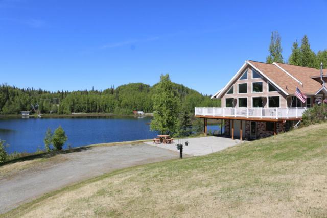 6133 S Emerald Way, Big Lake, AK 99652 (MLS #17-9114) :: RMG Real Estate Experts