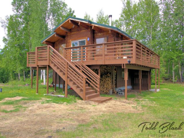 1251 N Linger Lane, Wasilla, AK 99654 (MLS #17-9273) :: RMG Real Estate Experts