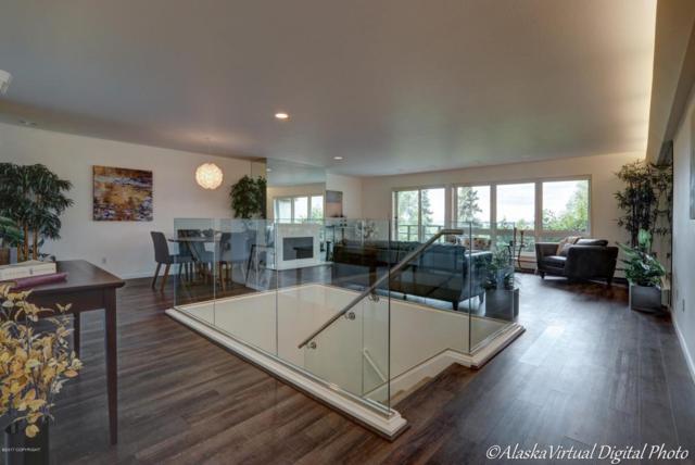 1361 Hillcrest Drive #104, Anchorage, AK 99503 (MLS #17-9373) :: Northern Edge Real Estate, LLC