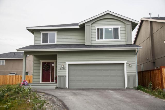 3147 Amanda Gayle Circle, Anchorage, AK 99507 (MLS #17-9451) :: RMG Real Estate Experts