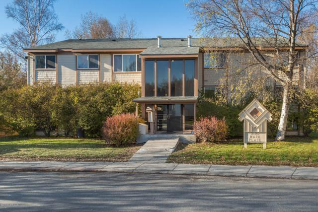 3100 Ward Place #2, Anchorage, AK 99517 (MLS #17-9725) :: RMG Real Estate Experts