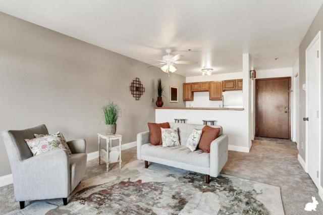 1170 Denali Street #432, Anchorage, AK 99501 (MLS #17-9759) :: Northern Edge Real Estate, LLC