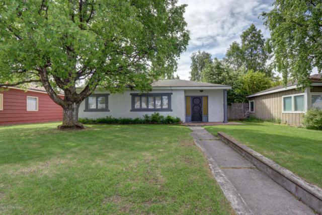 1128 W 11th Avenue, Anchorage, AK 99501 (MLS #17-9786) :: Northern Edge Real Estate, LLC