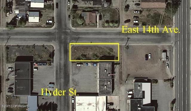 L12 B27C E 14th Avenue, Anchorage, AK 99501 (MLS #17-9813) :: Northern Edge Real Estate, LLC