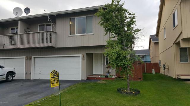 1107 Covington Court #83, Anchorage, AK 99503 (MLS #17-9868) :: Northern Edge Real Estate, LLC