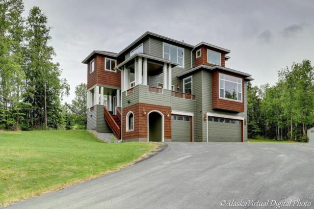 13001 Tracy Way, Anchorage, AK 99516 (MLS #17-9897) :: Channer Realty Group