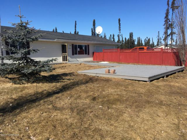 46470 Woodwill Drive, Kenai, AK 99611 (MLS #17-9904) :: Channer Realty Group