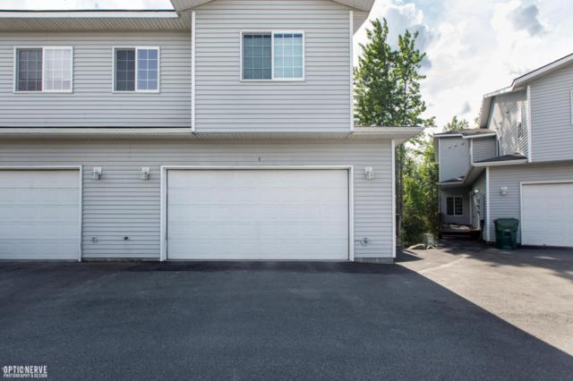 12550 Old Glenn Highway #C, Eagle River, AK 99577 (MLS #17-9920) :: RMG Real Estate Experts