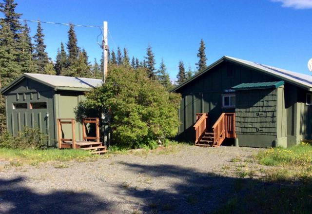 17781 Crab Man Road, Ninilchik, AK 99639 (MLS #17-9966) :: Channer Realty Group
