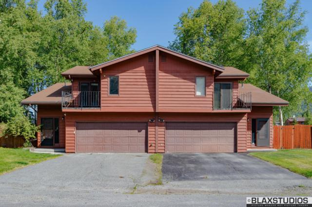 18539 Culross Circle, Eagle River, AK 99577 (MLS #18-10009) :: Core Real Estate Group