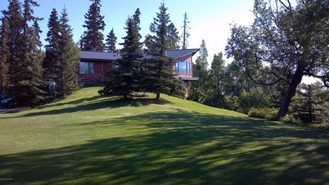 16241 Sandpiper Drive, Anchorage, AK 99516 (MLS #18-1005) :: Real Estate eXchange