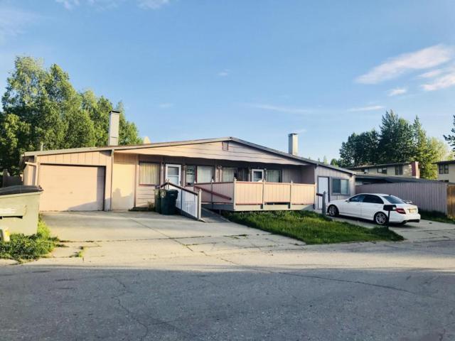 310 E 46th Avenue, Anchorage, AK 99503 (MLS #18-10081) :: RMG Real Estate Network | Keller Williams Realty Alaska Group