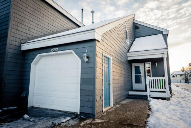 1500 Elcadore Circle #1, Anchorage, AK 99507 (MLS #18-1011) :: Real Estate eXchange