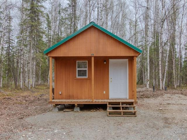 22992 W Snowbird Lane, Willow, AK 99688 (MLS #18-10144) :: RMG Real Estate Network | Keller Williams Realty Alaska Group