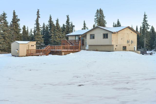 36408 Kalifornsky Beach Road, Kenai, AK 99611 (MLS #18-1021) :: RMG Real Estate Network | Keller Williams Realty Alaska Group