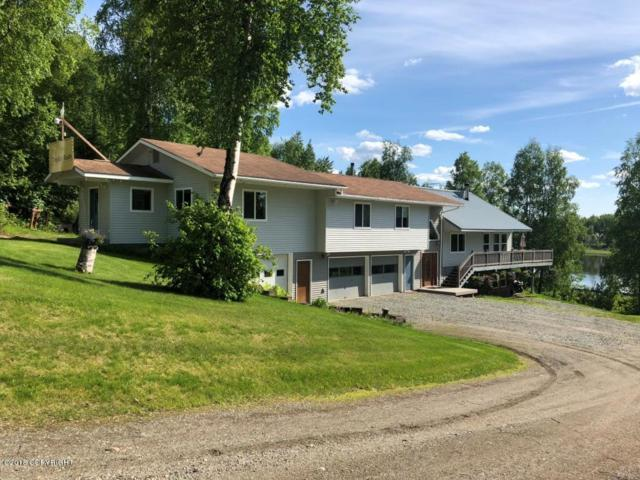 9708 N Mccain-Hall Road, Willow, AK 99688 (MLS #18-10226) :: RMG Real Estate Network | Keller Williams Realty Alaska Group