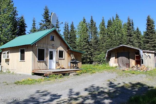 15832 & 15962 Steelhead Ridge Road, Ninilchik, AK 99639 (MLS #18-10236) :: Core Real Estate Group