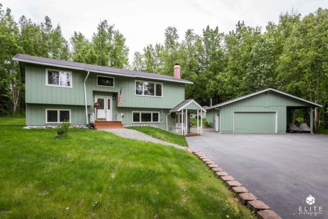 4040 N Bull Moose Drive, Wasilla, AK 99654 (MLS #18-10275) :: RMG Real Estate Network | Keller Williams Realty Alaska Group