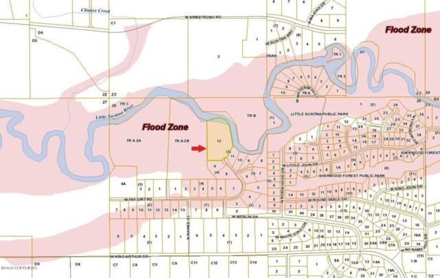 12565 W Paydirt Road, Houston, AK 99694 (MLS #18-10296) :: RMG Real Estate Network | Keller Williams Realty Alaska Group
