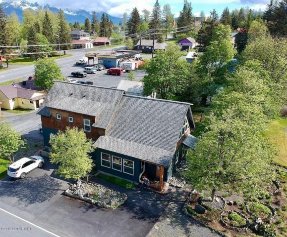 810 2nd Avenue, Seward, AK 99664 (MLS #18-10299) :: Core Real Estate Group