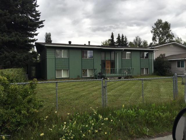 1306 W 39th Place, Anchorage, AK 99503 (MLS #18-10311) :: RMG Real Estate Network | Keller Williams Realty Alaska Group