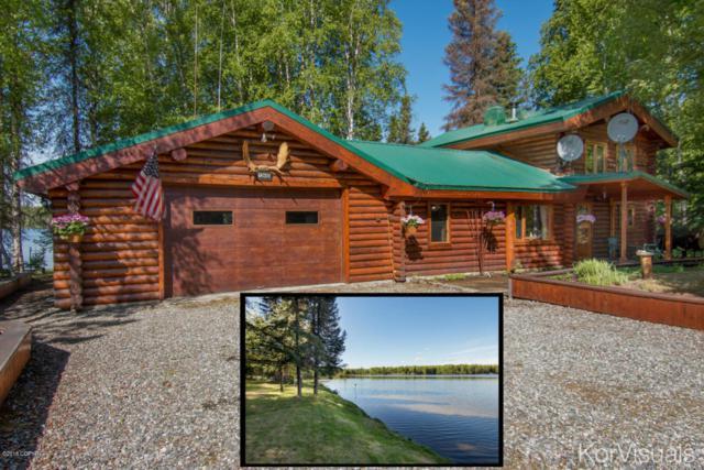 13440 N Willow Drive, Willow, AK 99688 (MLS #18-10318) :: RMG Real Estate Network | Keller Williams Realty Alaska Group