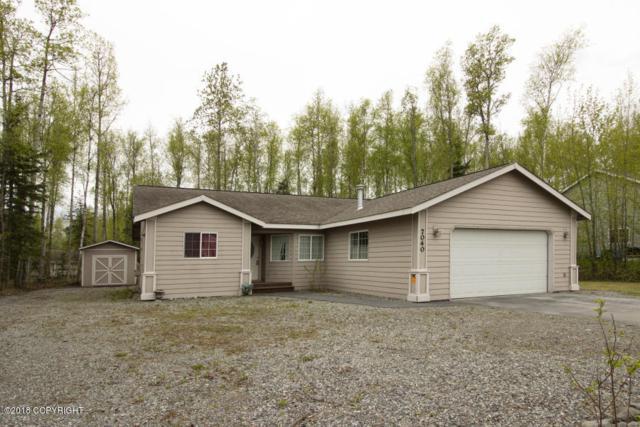 7040 W Vandenberg Drive, Wasilla, AK 99623 (MLS #18-10334) :: Core Real Estate Group