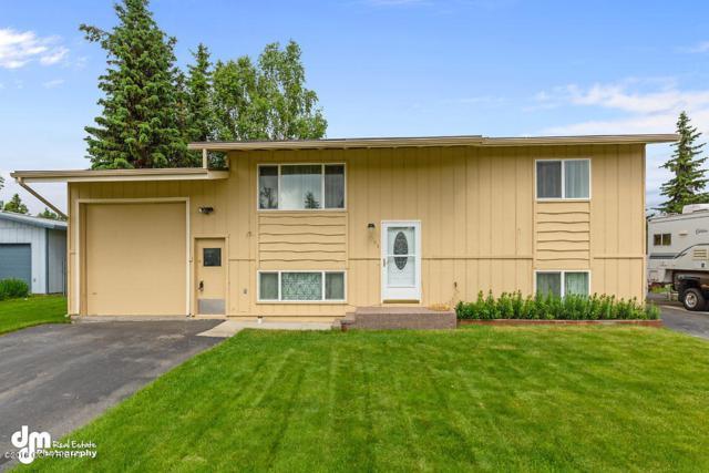 7201 E 20th Avenue, Anchorage, AK 99504 (MLS #18-10373) :: RMG Real Estate Network | Keller Williams Realty Alaska Group