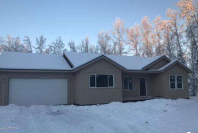 9155 W Angel Drive, Wasilla, AK 99654 (MLS #18-1038) :: Core Real Estate Group