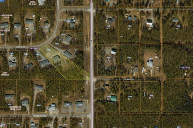 7310 W Ryan Circle, Wasilla, AK 99623 (MLS #18-10412) :: Core Real Estate Group
