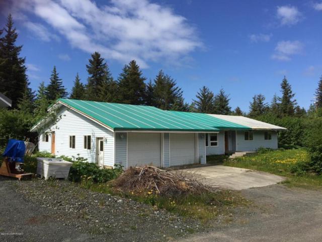 355 C Street, Seldovia, AK 99663 (MLS #18-10440) :: Northern Edge Real Estate, LLC