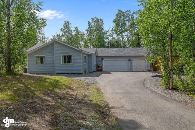 3346 S Krystal Place, Big Lake, AK 99652 (MLS #18-10451) :: RMG Real Estate Network | Keller Williams Realty Alaska Group