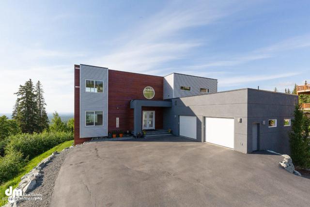 16659 Waterford Pointe Circle, Anchorage, AK 99516 (MLS #18-10454) :: RMG Real Estate Network   Keller Williams Realty Alaska Group
