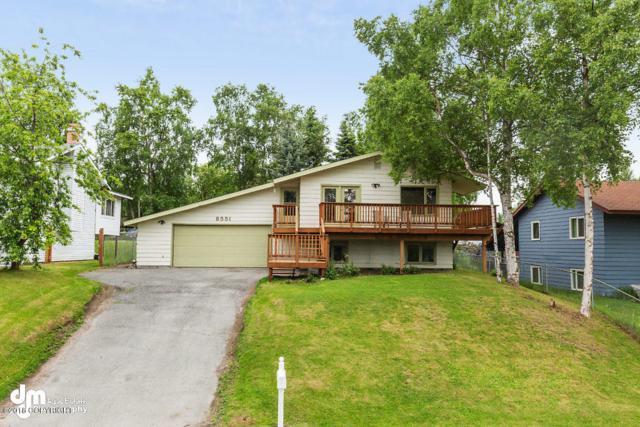 8551 E 12th Court, Anchorage, AK 99504 (MLS #18-10457) :: RMG Real Estate Network | Keller Williams Realty Alaska Group