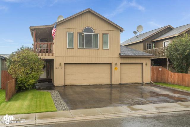 6514 Spruce Street, Anchorage, AK 99507 (MLS #18-10463) :: RMG Real Estate Network   Keller Williams Realty Alaska Group