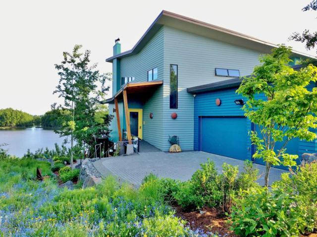 4572 Sandy Beach Drive, Anchorage, AK 99502 (MLS #18-10465) :: RMG Real Estate Network | Keller Williams Realty Alaska Group