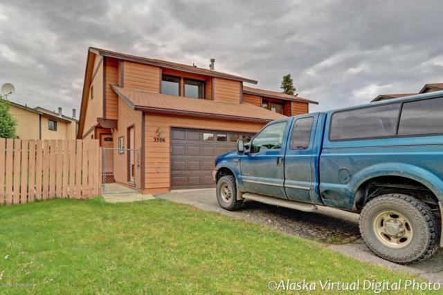3506 Stargate Circle, Anchorage, AK 99517 (MLS #18-10492) :: RMG Real Estate Network | Keller Williams Realty Alaska Group