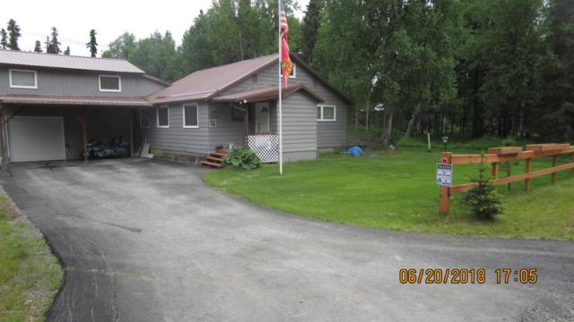 29450 Fool's Gold Street, Soldotna, AK 99669 (MLS #18-10501) :: Channer Realty Group