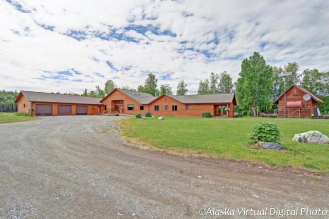 5812 S Katie Way, Big Lake, AK 99652 (MLS #18-10503) :: RMG Real Estate Network | Keller Williams Realty Alaska Group